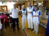 Ilfracombe Bowls Tournament 2018